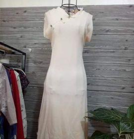 Đầm vintage giá sỉ