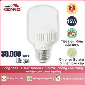 Bóng bulb led 15w , tích hợp công nghệ DOB. Giá bán buôn giá sỉ