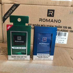 Romano_nước hoa 18ml giá sỉ