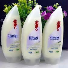 Sữa tắm cá ngựa giá sỉ