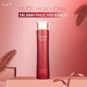 Nước hoa hồng tái sinh phục hồi Edally EX Hàn quốc giá sỉ