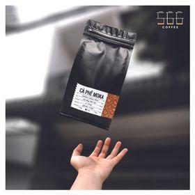 CÀ PHÊ 566 | Cà phê rang-xay-phối trộn có Moka (Gói 500g) giá sỉ