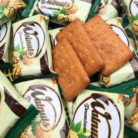 Bánh Quy Óc Chó - Siêu Ngon 1 KG giá sỉ