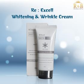 Kem Dưỡng Trắng – Whitening & WrinKle Cream giá sỉ