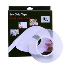 Băng keo Trong 3m siêu dính 2 đầu Ivy Grip Tape giá sỉ