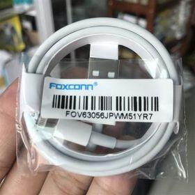 Cáp sạc Foxconn IPhone RẺ giá sỉ