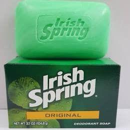 XÀ BÔNG CỤC DIỆT KHUẨN IRISH SPRING DEODORANT SOAP ORIGINAL CỦA MỸ giá sỉ