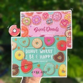 Bảng mắt Anylady Sweet Donut giá sỉ