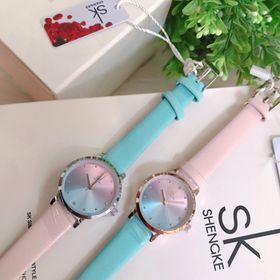 Đồng hồ Hàn Quốc SK giá sỉ