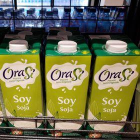 Sữa hạt Organic Ý giá sỉ