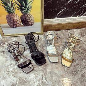 Sandal gót vuông mới bao bền đep sỉ 69k giá sỉ