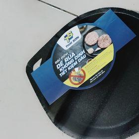 Chảo chiên ốp la chống dính size to nhất 22cm giá sỉ