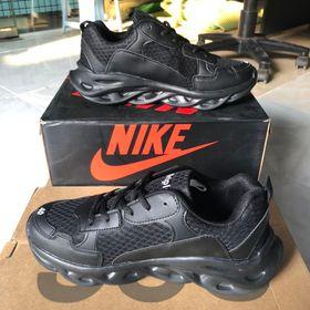 Giày thể thao nam balen - đen giá sỉ