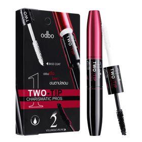 Mascara Hai Đầu ODBO Two Tip OD901 giá sỉ