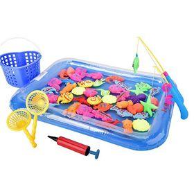 Bộ đồ chơi câu cá giá sỉ