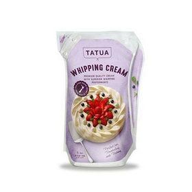 Whipping cream Tatua 1L giá sỉ