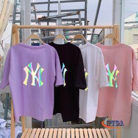 Áo thun phản quang 7 màu siêu hot giá sỉ