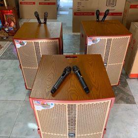 Loa kéo Karaoke JBL Bass 40cm - 800W giá sỉ