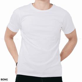 BASIC TEE 100% cotton 4 chiều giá sỉ, giá bán buôn giá sỉ