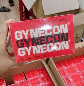 Phụ khoa trà xanh Gynecon thái lan giá sỉ
