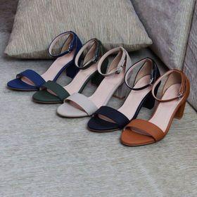 Sandal nữ Ý phương sỉ rẻ 64k giá sỉ