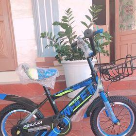 Xe đạp trẻ em giá sỉ