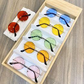 Mắt kính thầy bói nhiều màu xuyên đêm giá sỉ