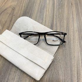Mắt kính giả cận gọng vuông form unisex giá sỉ