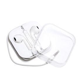Tai nghe có dây jack 3.5mm tích hợp micro giảm tiếng ồn giá sỉ