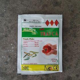 MikMire 7.9EC hiệu trái cà thuốc trừ sâu tơ bắp cải. giá sỉ