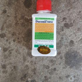Daconil là thuốc của SDS nhật bản, giá sỉ