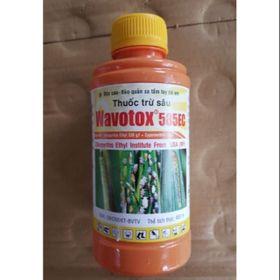 Thuốc đặc trị sâu rầy Wavotox 585EC. giá sỉ