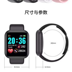 Apple watch Y68 giá sỉ