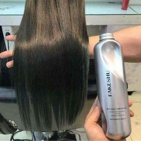 Ủ lụa fakeshu phục hồi hư tổn tóc giá sỉ