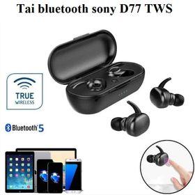 TAI BLUETOOTH SONY, JBL D77 TWS - yuihgiu89 giá sỉ