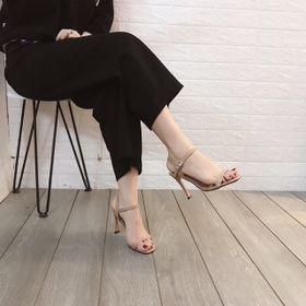 Sandal gót 9f bao đep bao ,hàng chuẩn sỉ có 74k giá sỉ