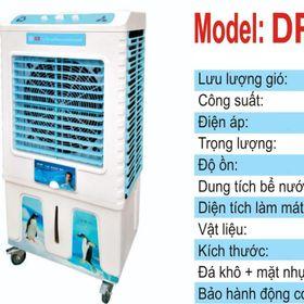 QUẠT HƠI NƯỚC DPA 9000 - TIGHDI984 giá sỉ