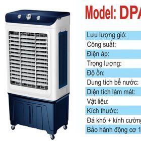 QUẠT HƠI NƯỚC DPA 6000 - tiughdif894 giá sỉ