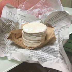 Vỏ bánh: Gối, há cảo, sủi cảo,... giá sỉ