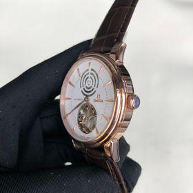 Đồng hồ Omega OP lộ cơ vỏ vàng cao cấp giá sỉ