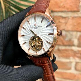 Đồng hồ Vancheron cao cấp vỏ vàng giá sỉ