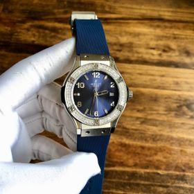 Đồng hồ nữ HB xanh Lavi cao cấp giá sỉ