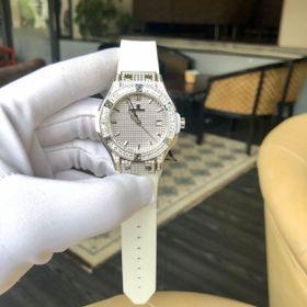 Đồng hồ nữ HB Full kim cương cao cấp giá sỉ
