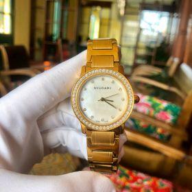 Đồng hồ nữ Bvlcary cao cấp giá sỉ