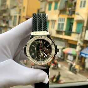 Đồng hồ nam HB Automatic Sport Watch cao cấp giá sỉ