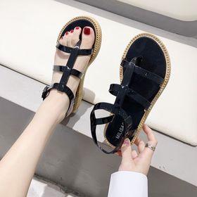 Giay sandal nhựa giá sỉ