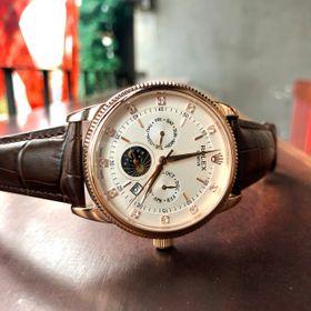 Đồng hồ Rolexx nam 3 lịch cao cấp giá sỉ