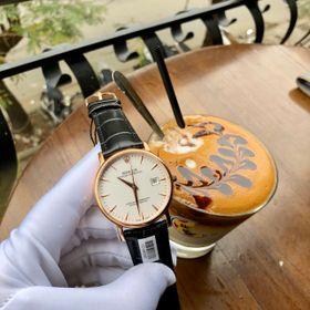 Đồng hồ Rolexx nam vỏ vàng mặt trắng máy cơ giá sỉ