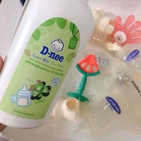 Nước rửa bình sữa Dnee Organic giá sỉ