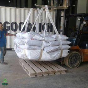 Bạt cẩu Sling Jumbo Bag giúp việc vận chuyển xi măng , gạo thuận tiện hơn giá sỉ